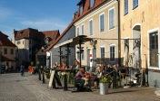 Stora Torget april 2015