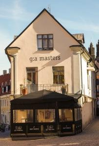G:a Masters. Foto: Linda Dahlström
