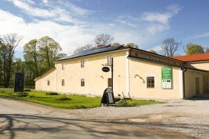 Stafva gård. Foto: Linda Dahlström