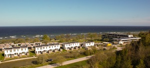 Tott hotell Visby. Foto: Linda Dahlström