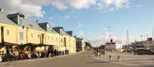 Joda Bar & Kök. Foto: Linda Dahlström