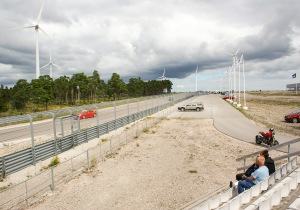Gotland Ring. Foto: Linda Dahlström