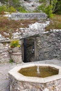 Lummelundagrottan. Foto: Mikael Dahlström