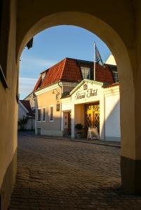 Best Western Strand Hotel. Foto: Linda Dahlström